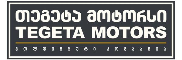 Tegeta Motors